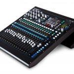 Allen Heath QU16 Mixing Desk
